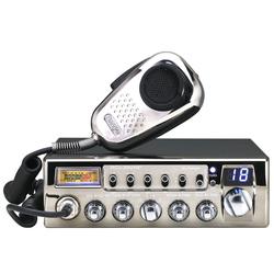 RCI39VHP - 60 Watt 10 Meter Radio - Echo, TB, RF & Mic Gain