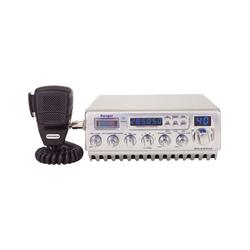 RCI63FFC2 - RANGER AM/FM 10 Meter Mobile Radio