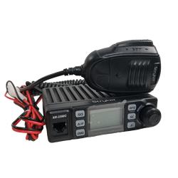 SR25MC - 10 Meter Amateur Ham Radio 20 Watts 7 Color LCD with RF/MIC Gain