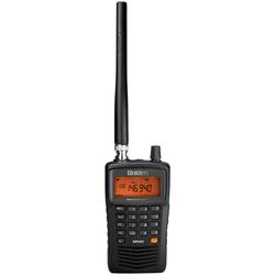 SR30C - Uniden 500 Channel Handheld Analog Narrow Band Scanner