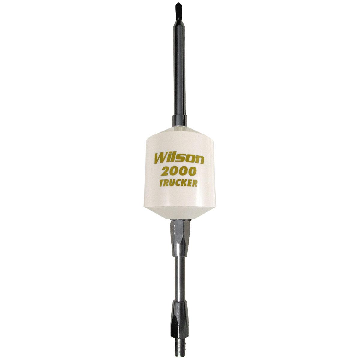 W2000T-5W - Wilson 3500 Watt Wide Band Center Load Antenna