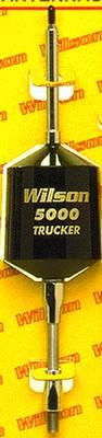 W5000T - Wilson Trucker 5000 Watt Center Load 10/11 Meter Antenna