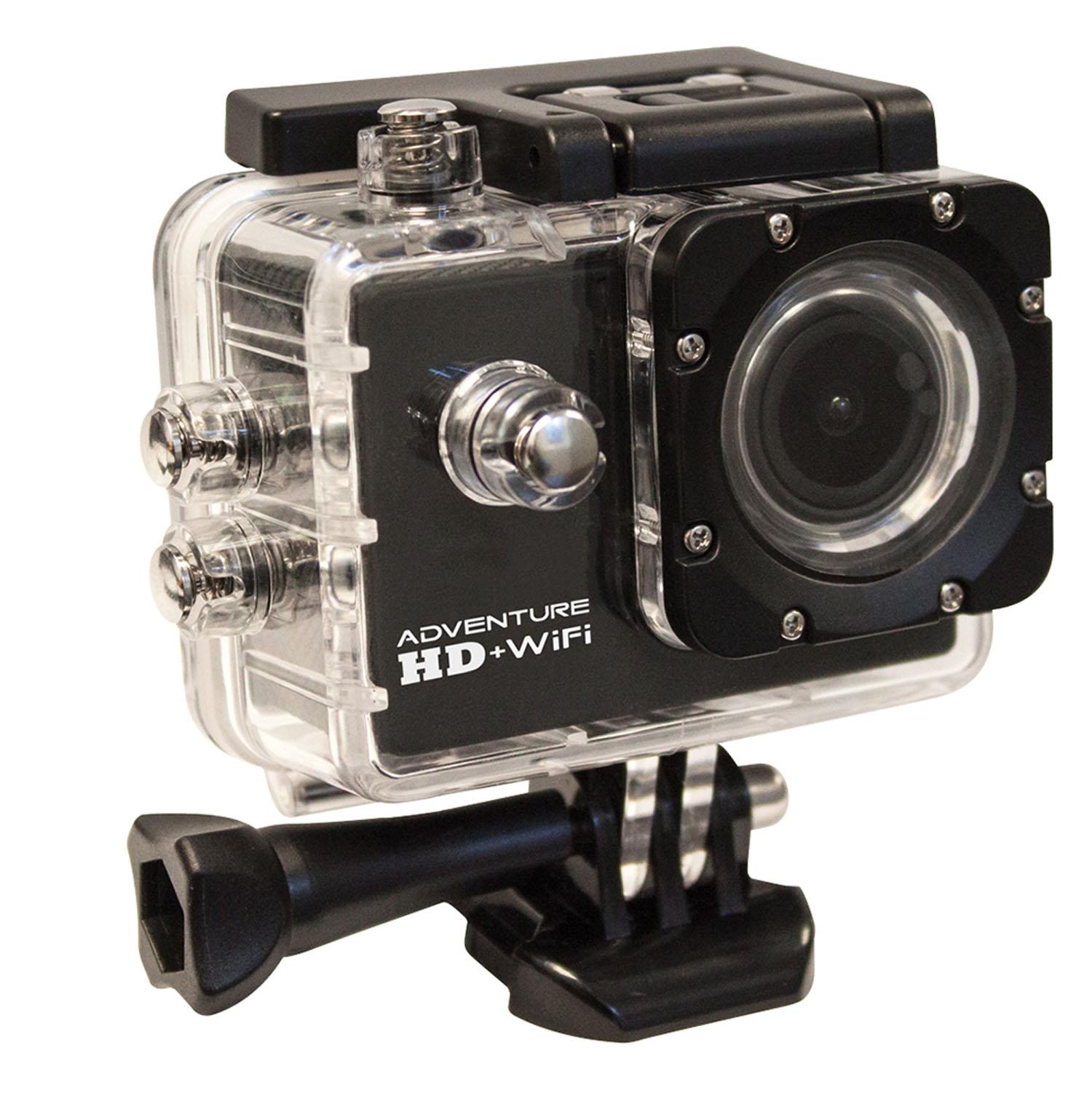 W5210 - Cobra® Wasp Sports Action Camera