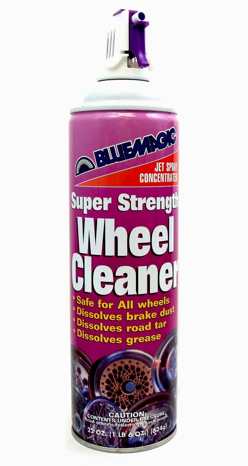 037779 - 22 Oz. Concentrated Wheel Cleaner