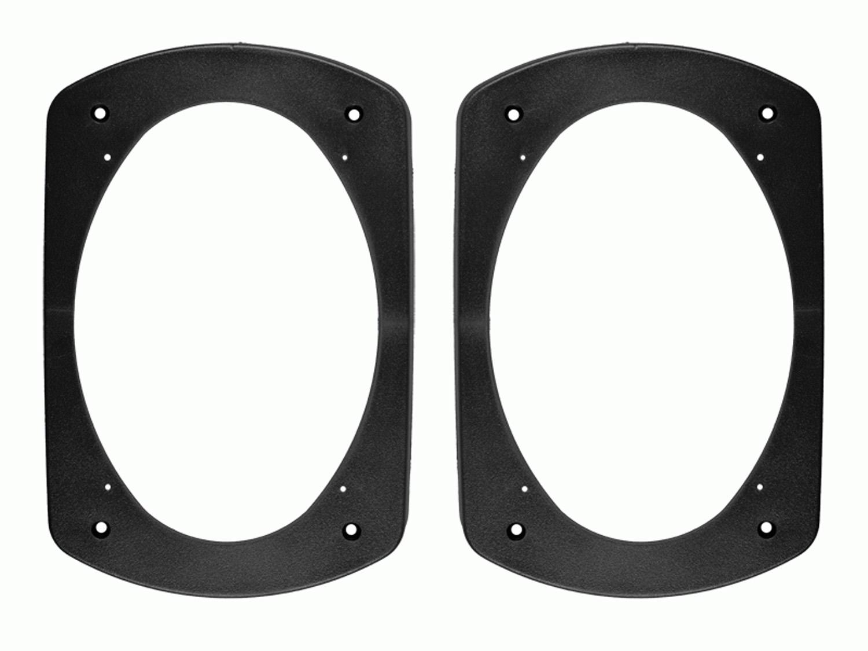"""826900 - Metra Pair Of Universal 1-1/2"""" Speaker Spacers"""