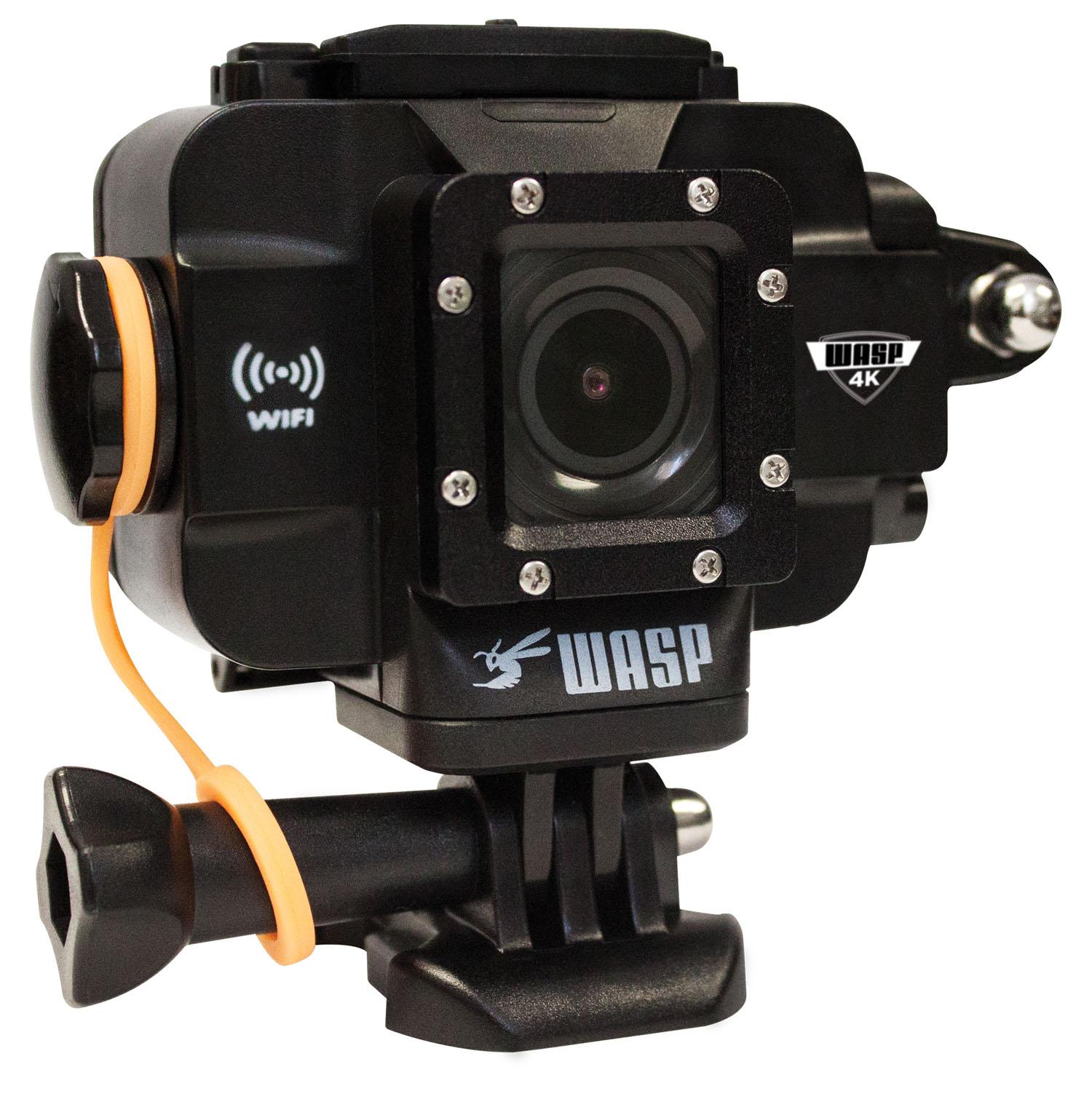 W9907 - Cobra® Wasp Sports Action Camera