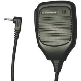 53724 - Motorola Remote Speaker Microphone Slk & Gt Series