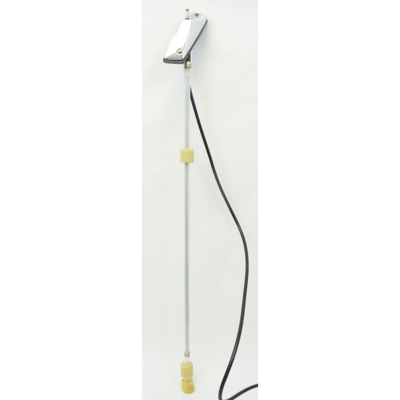 PM92H - Harada 82' Chrome Am/Fm Replacement Antenna