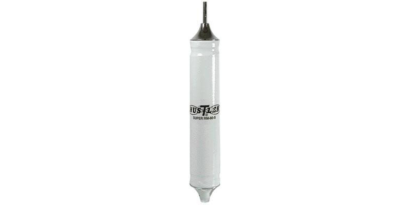 RM75S - Hustler 75 Meter Super Resonator Antenna