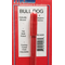 JBC400-R - Procomm 4' 3/8x24 Thread Fiberglass Antenna (Red)